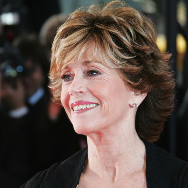 Short Haircuts For Older Women 2018 30