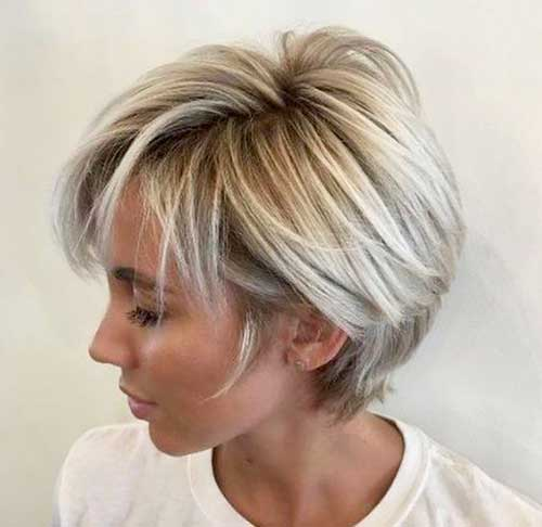 Short Hairstyles 2018 9 Hairstyles Fashion And Clothing