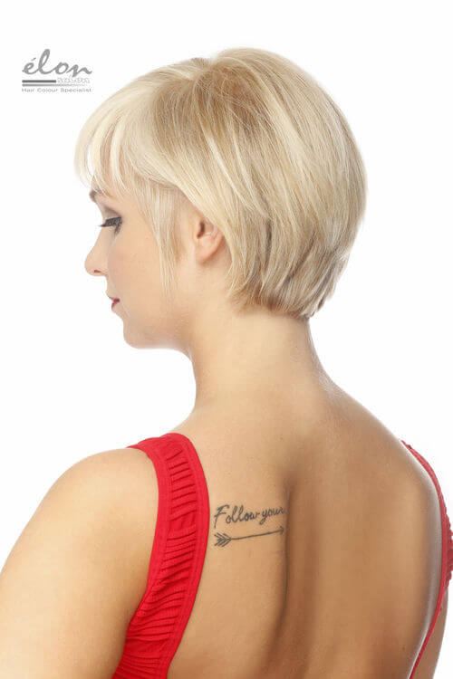 Short Hairstyles For Fine Hair - Hairstyles Fashion and Clothing