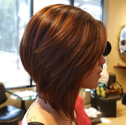 Short Hairstyles For Girls 16