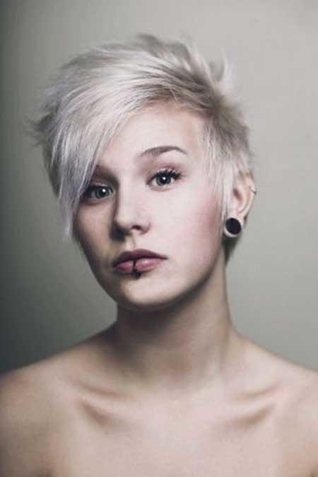 Short Hairstyles For Girls 18
