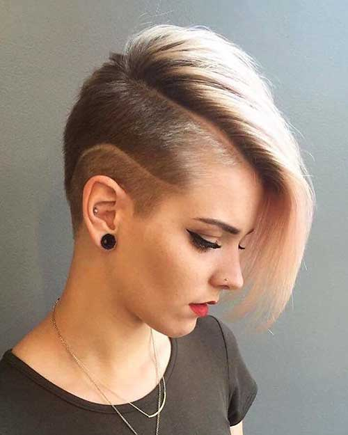 Short Hairstyles For Girls 5