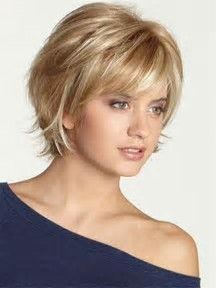 Short Hairstyles For Older Women 2018 10