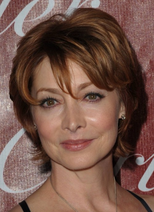 Short Hairstyles For Older Women 2018 20 Hairstyles