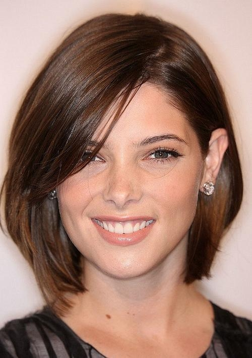 Short Hairstyles Free Sample Short Hairstyles Round Face Best In