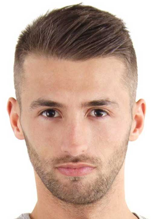 Short Hairstyles Men 2018 - Hairstyles Fashion and Clothing