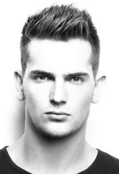Short Hairstyles Men 2018 26 Hairstyles Fashion And Clothing
