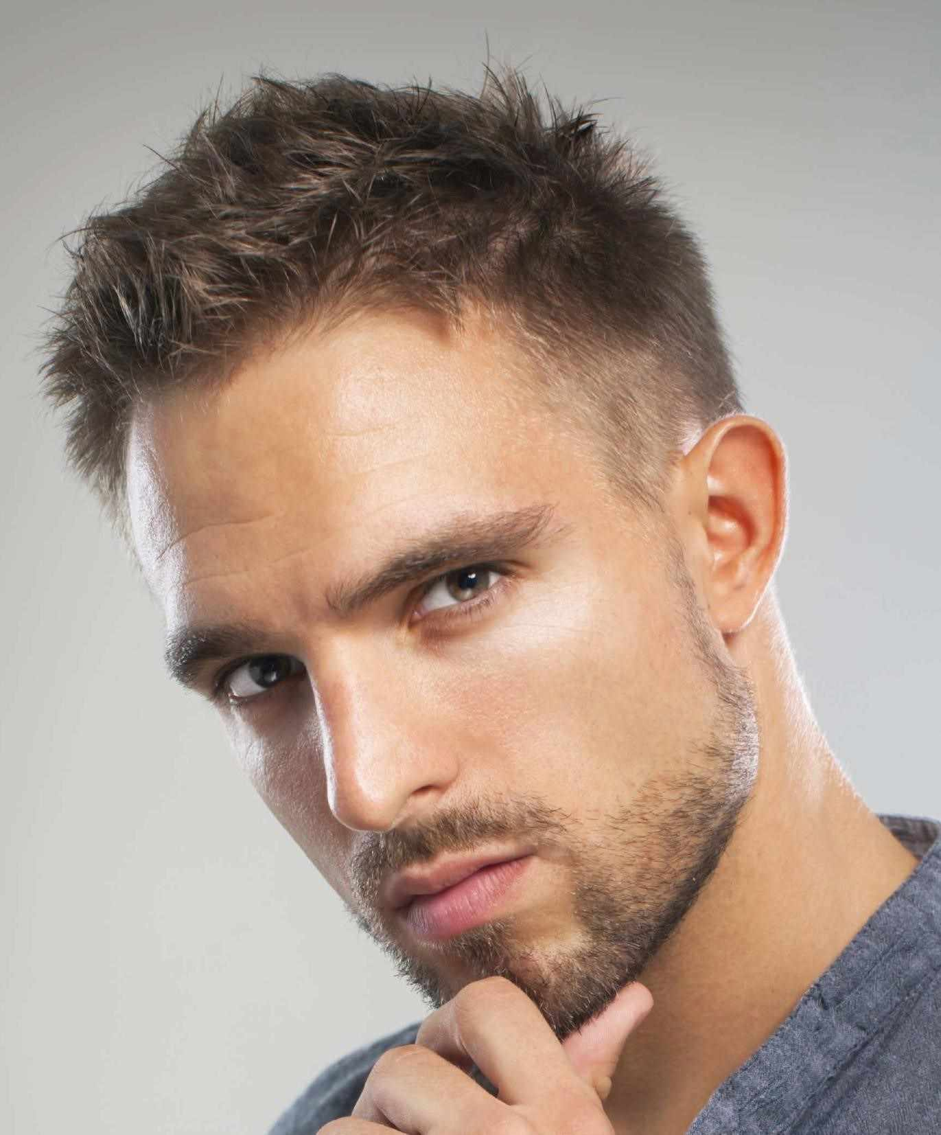 Short Hairstyles Men 2018 42 Haircuts Hairstyles 2018