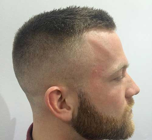 Short Hairstyles Men 2018 9 - Hairstyles Fashion and Clothing