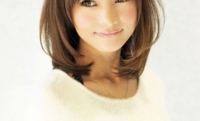 Short Hairstyles For Asian Women 31