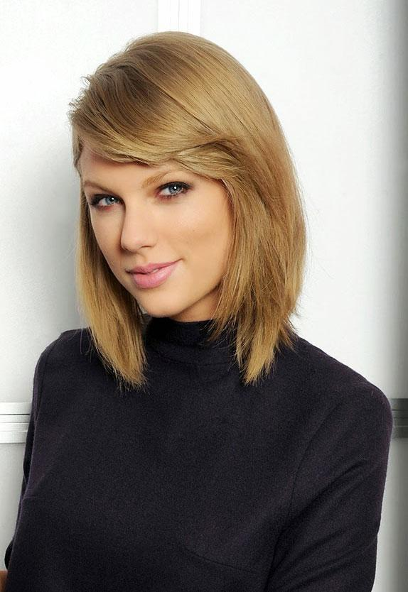 Taylor Swift Hairstyles 2018 11