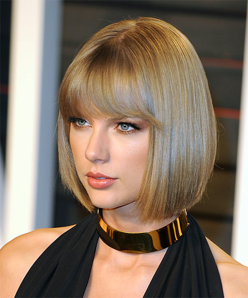 Taylor Swift Hairstyles 2018 8