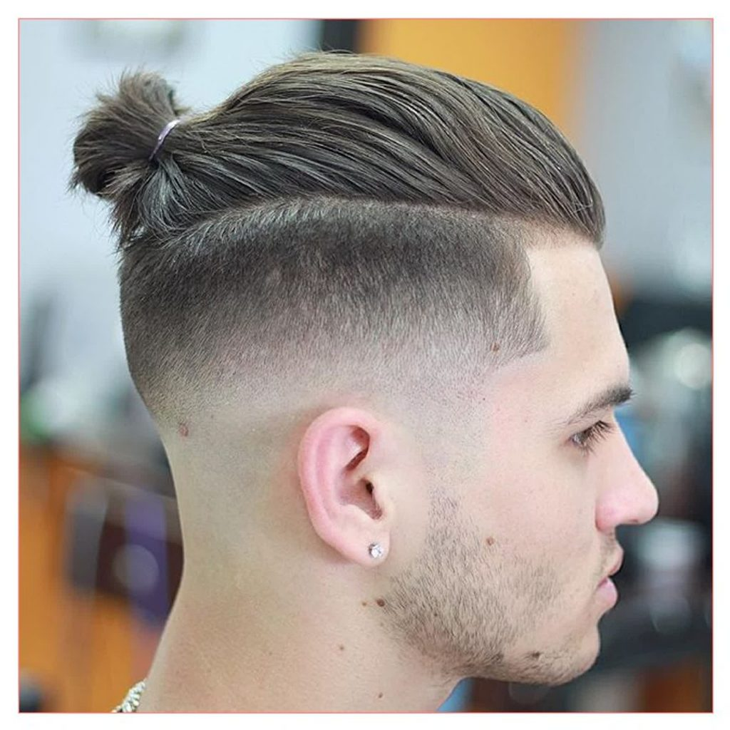 Undercut Haircut 2018 21 Hairstyles Fashion And Clothing