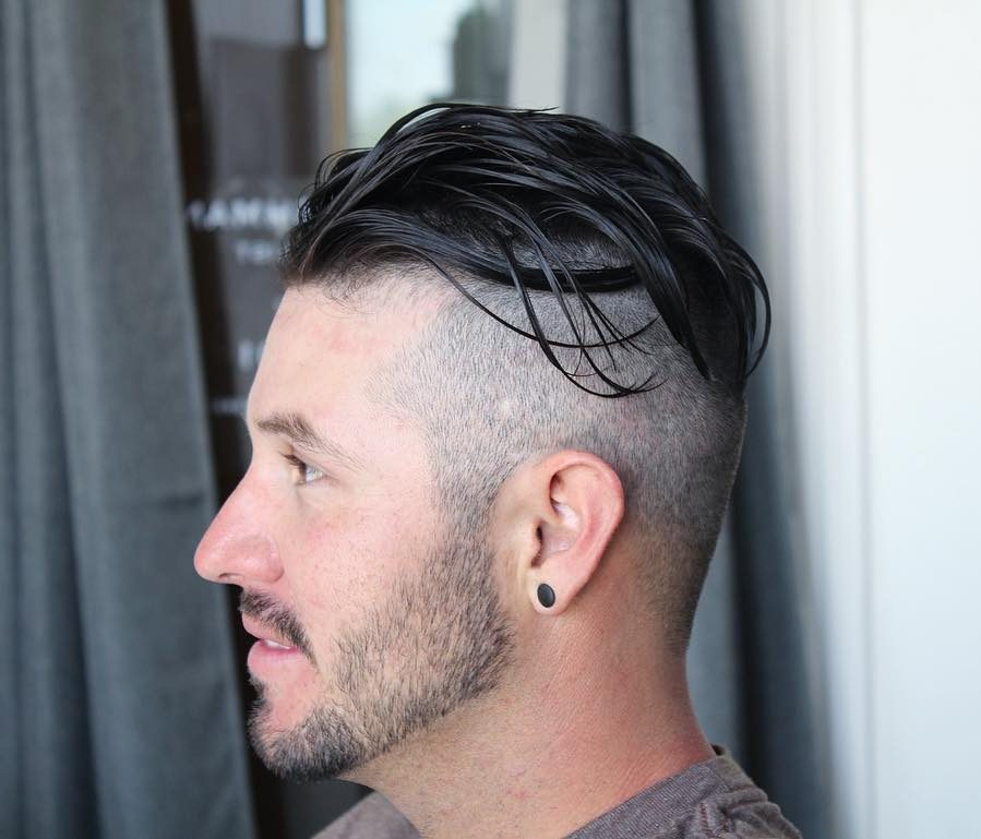 Undercut Hairstyles 2018 Hairstyles Fashion And Clothing
