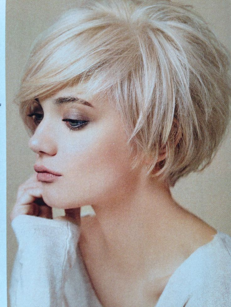 Very Short Bob Haircuts 2018 14