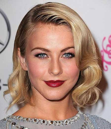 Vintage Hairstyles For Short Hair 12
