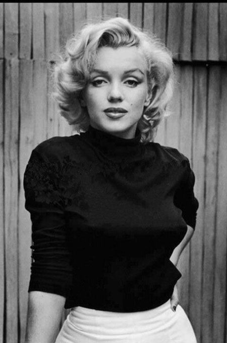 Vintage Hairstyles For Short Hair 23
