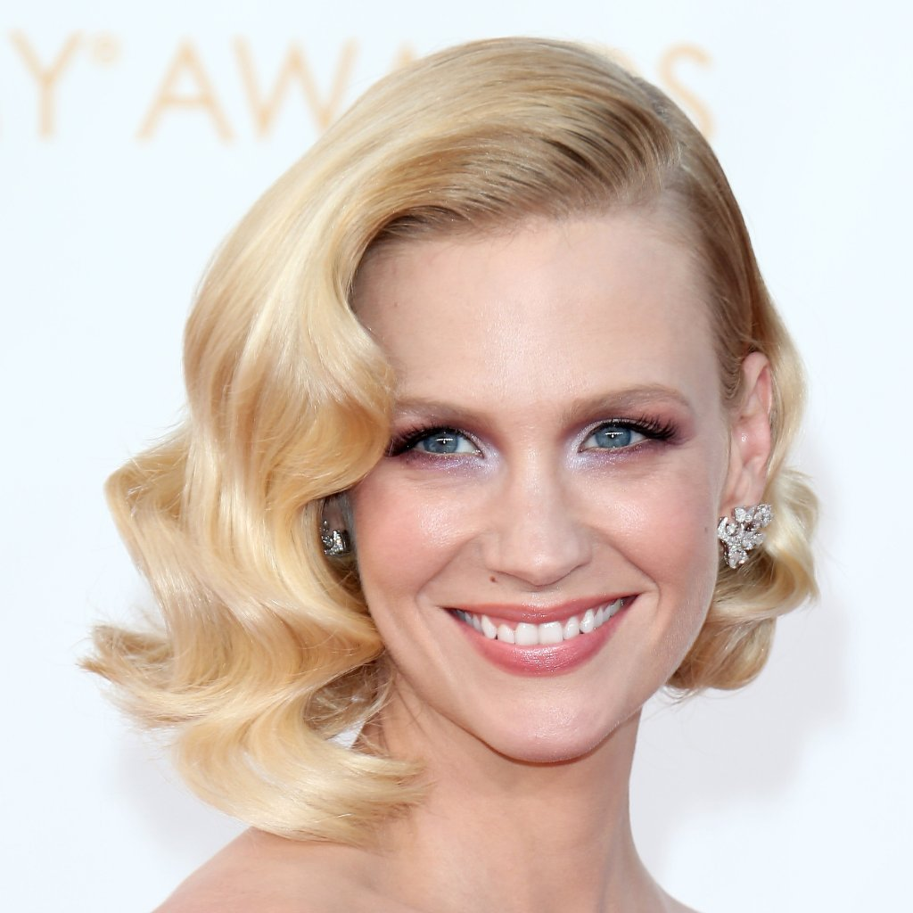 Vintage Hairstyles For Short Hair 8