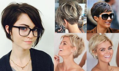 2018 Haircuts Female 15