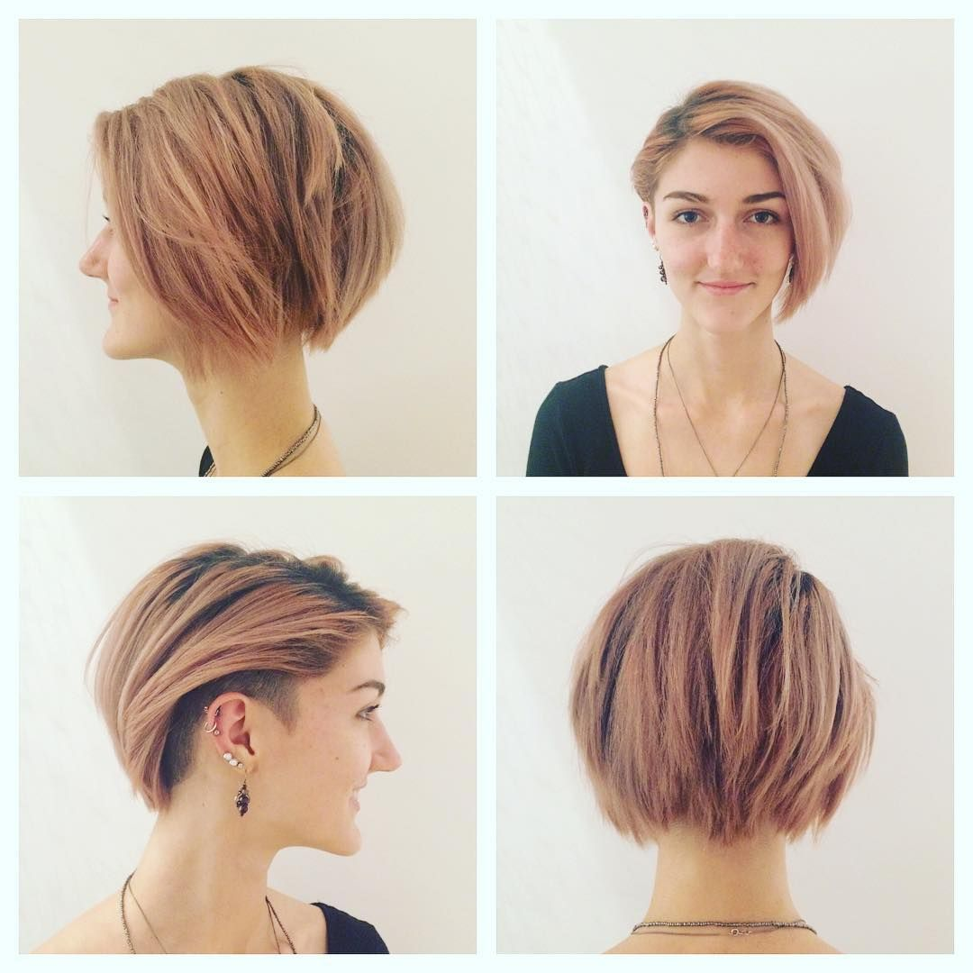 2018 Haircuts Female 17