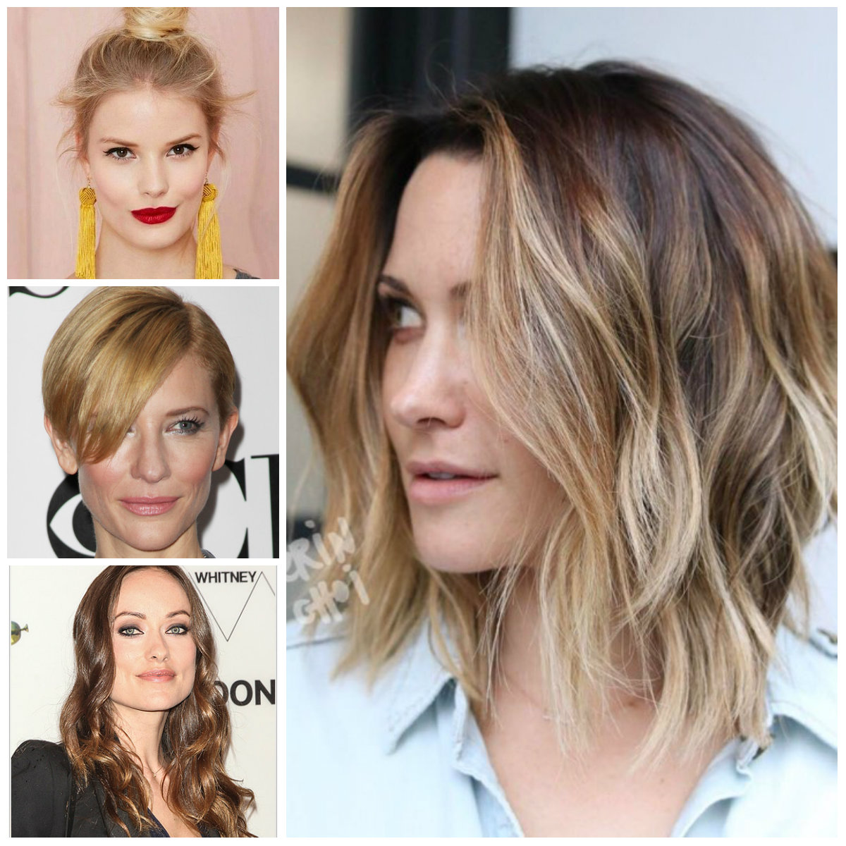 2018 Haircuts Female 18