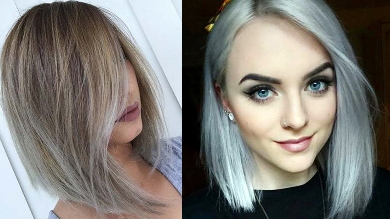 2018 Haircuts Female 2