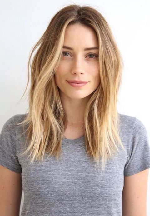2018 Haircuts Female 21