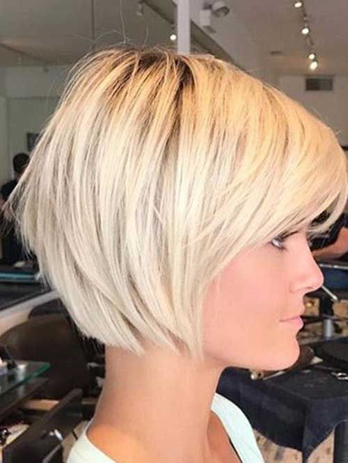 2018 Haircuts Female 27