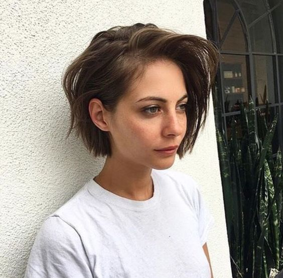 2018 Haircuts Female 29