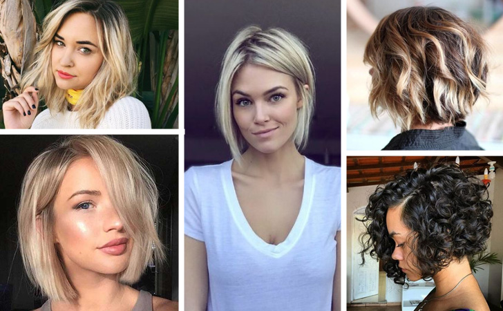 2018 Haircuts Female 6