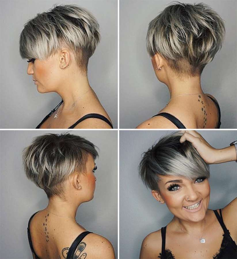 2018 Hairstyles Womens 11