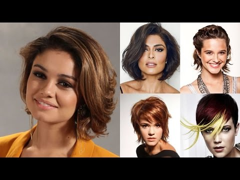 2018 Hairstyles Womens 3