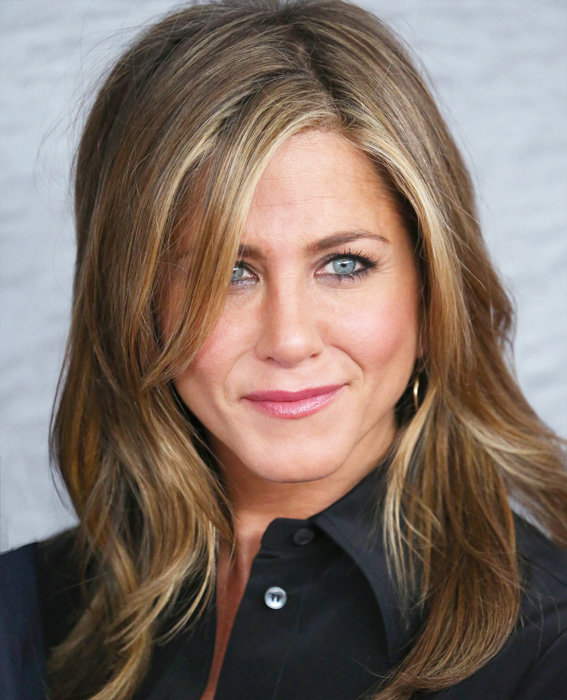 Jennifer Aniston Hairstyles 2018 13