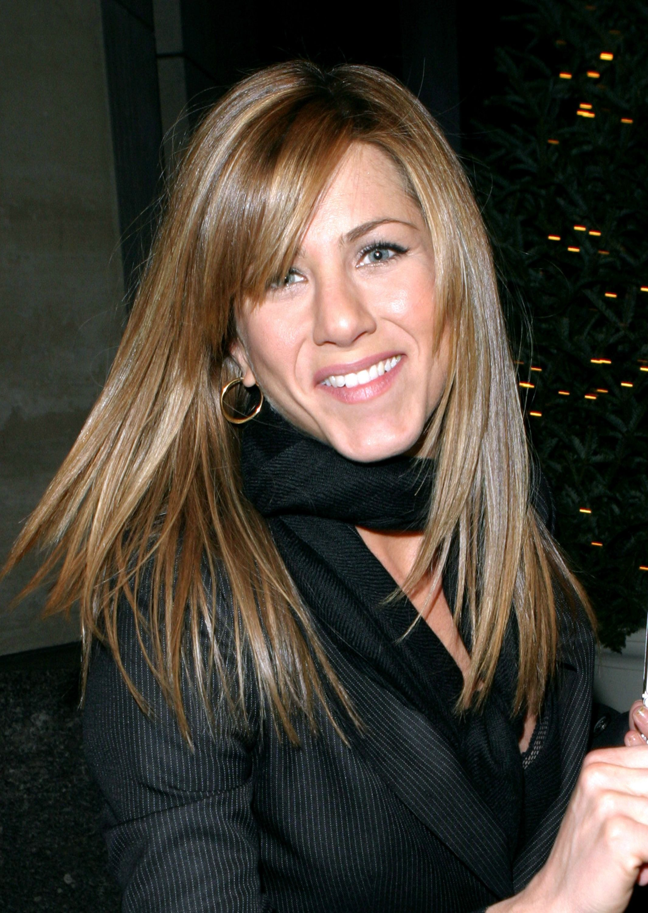Jennifer Aniston Hairstyles 2018 14 Hairstyles Fashion And Clothing