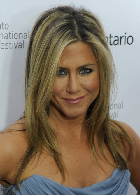 Jennifer Aniston Hairstyles 2018 16