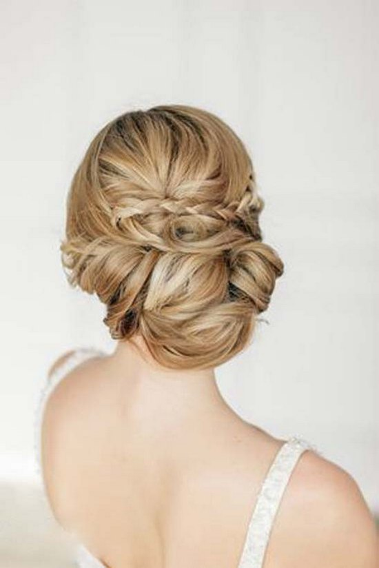 Long Wedding Hairstyles 16