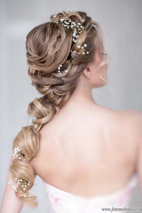 Long Wedding Hairstyles 28