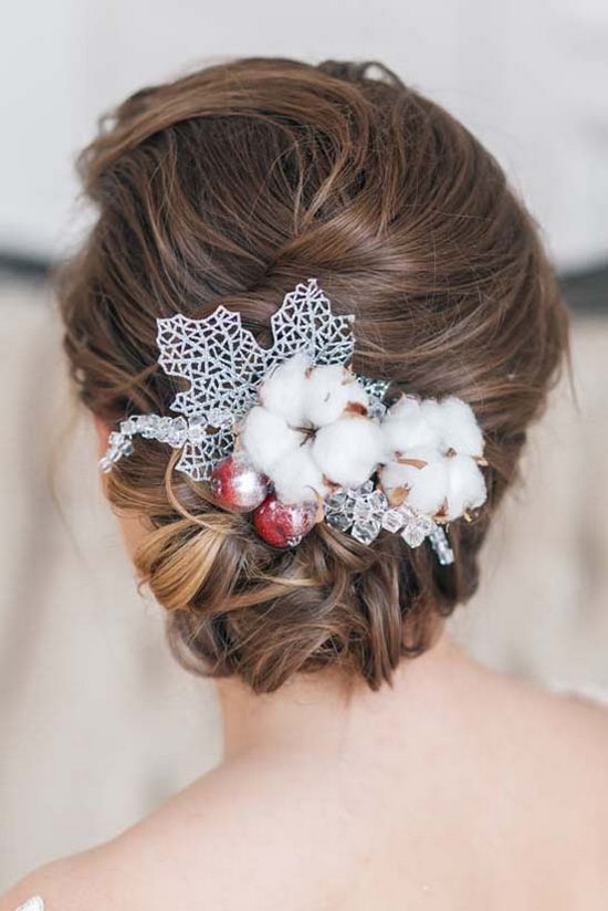 Long Wedding Hairstyles 5