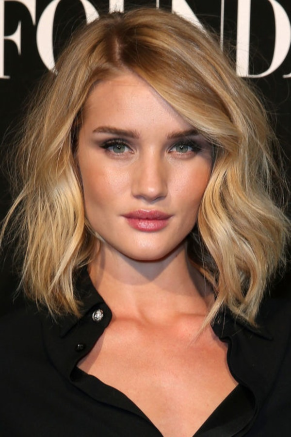 Short Blonde Hairstyles 2018 19