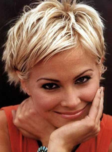 New Short Blonde Hairstyles 2014 Short Hairstyles 2015 2016 Blonde Short Hairstyles Blonde Short Hairstyles