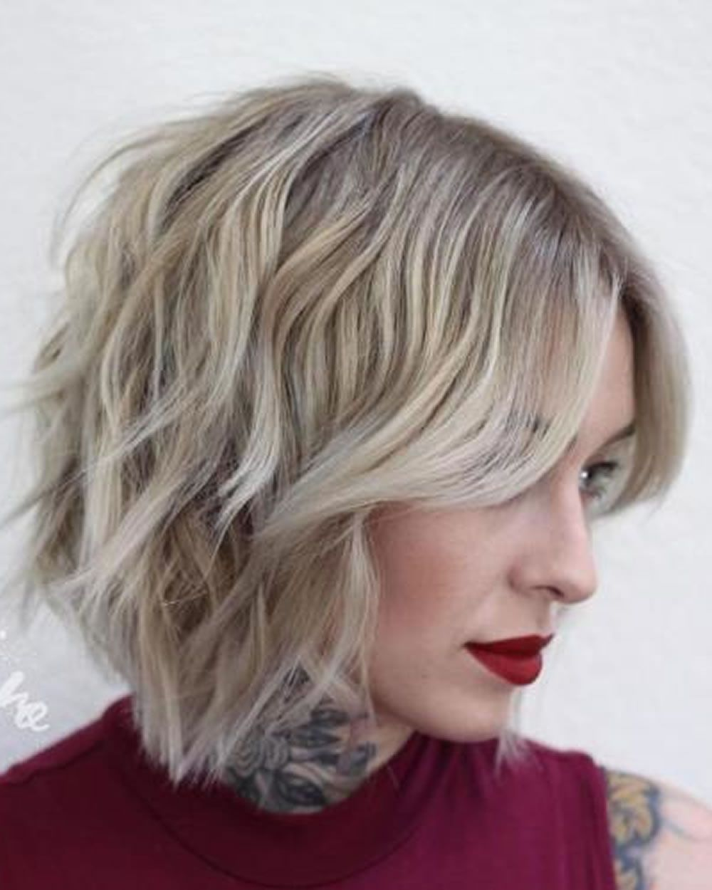 Best Short Choppy Hairstyles 2018 Hairstyles Fashion And
