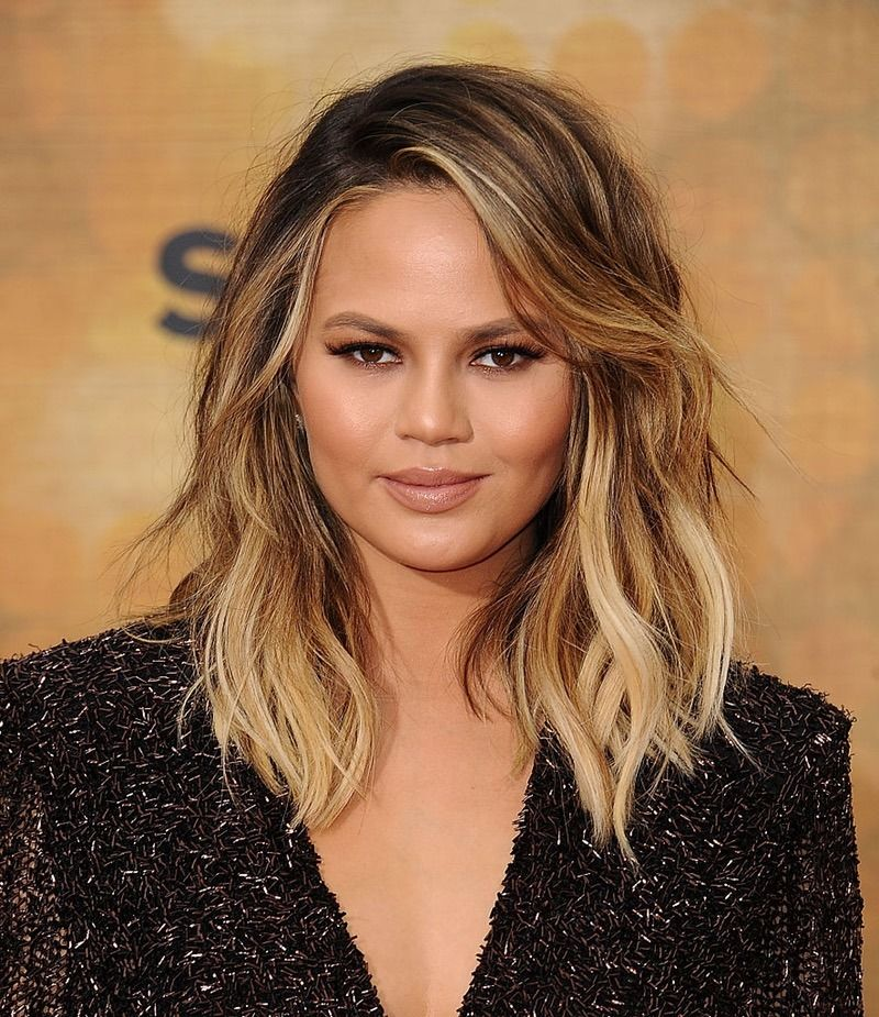 Short Haircuts For Round Face Shape 18