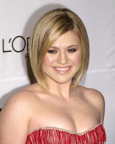 Short Haircuts For Round Face Shape 30