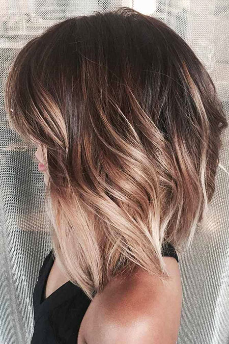 Short Ombre Hairstyles 2018 25 Hairstyles Fashion And Clothing