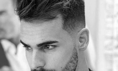 Short Spiky Haircuts For Guys Suitable For Confidence
