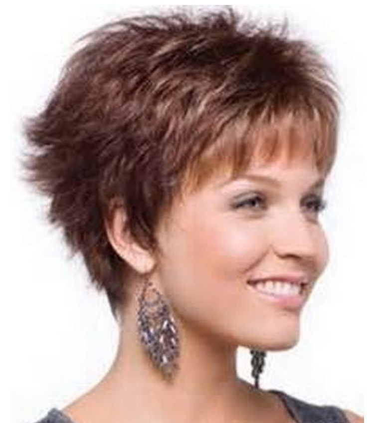 Spiky Haircuts For Women 11 Hairstyles Fashion And Clothing