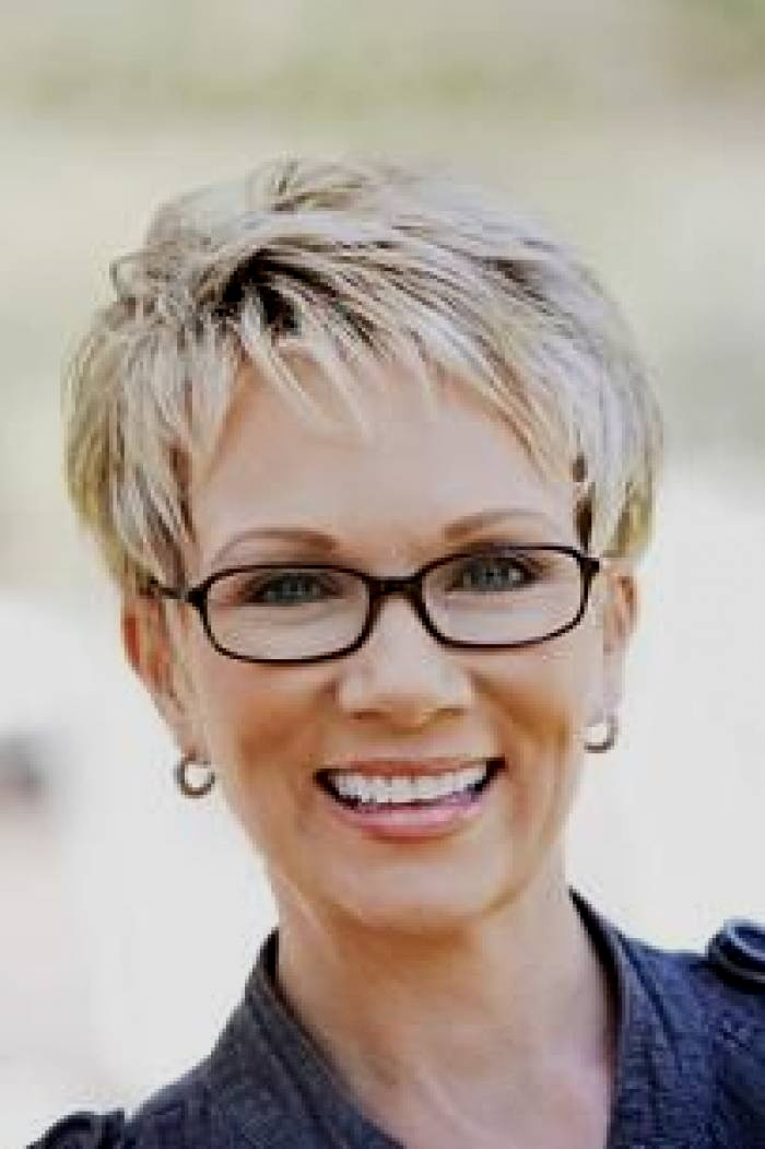 Spiky Haircuts For Women 19