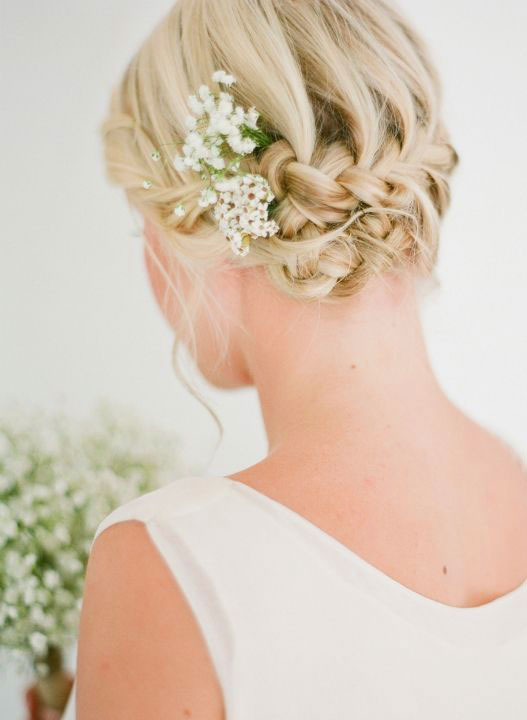 Wedding Hairstyles For Short Hair 23 Hairstyles Fashion