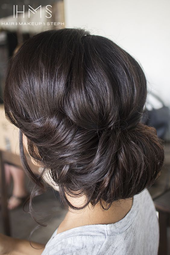 Wedding Updo Hairstyles 34