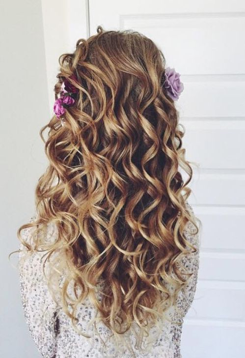 Wedding Updo Hairstyles For Long Hair 38